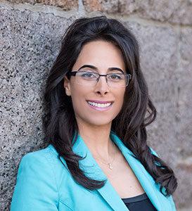 Nora Yousif