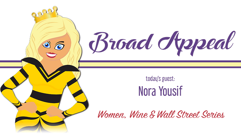 Broad Appeal Episode, with Nora Yousif and Melissa Fassel Dunn