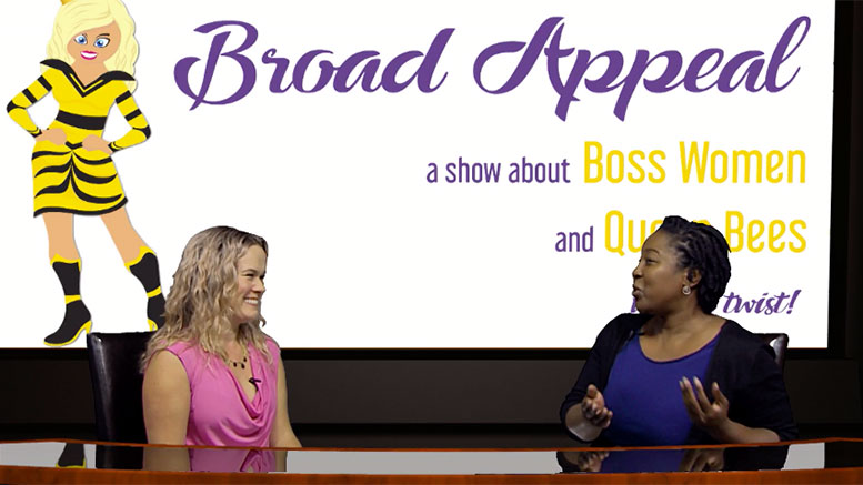 Melissa Fassel Dunn and Timika Downes on Broad Appeal
